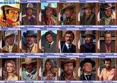 cine western-John Wayne