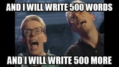 Must add this to my NanoWriMo inspiration folder.