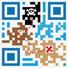 Treasure Map \\ Designrshub.com