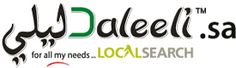 Daleeli is an #onlinebusinessdirectory in Saudi Arabia to locate addresses, Phone numbers, #maps, websites & locations of Business #Places and offices in #SaudiArabia.