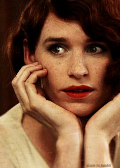 New Edit of Eddie Redmayne as Lili Elbe in 'the Danish Girl' - Click here for filming pics: (pt 1) (pt 2) (pt 3) (pt 4) (pt 5) (Edit) (movie posters)