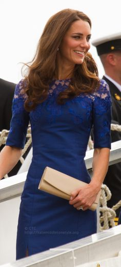 Love this, and usually love everything Kate wears :)