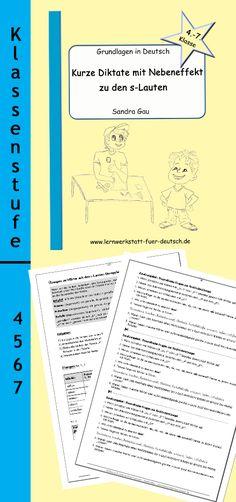 284 best Arbeitsblätter - Englisch / Mathe / Deutsch / DaF images on ...
