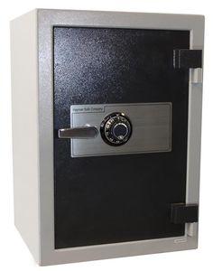 Hayman General Purpose Cash Vault CV 27C safe.  $658.33