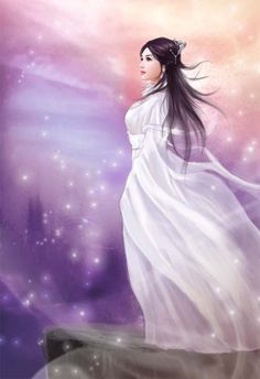 Image result for wuxia wallpaper art