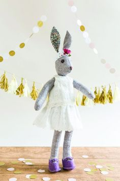 luna-lapin-party