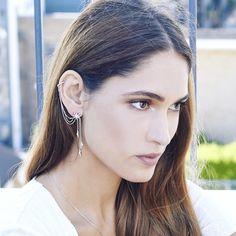 Sargas Ear Cuff