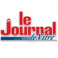 Le Journal de Vitré, journal d'annonces légales à Vitré, région Bretagne.