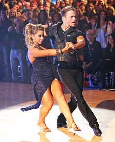 Dancing With the Stars' Shawn Johnson