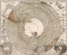 Inspiring Map Designs. The world is beautiful!