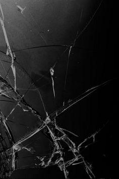 1000 images about broken screen wallpaper on pinterest - Mobile screen crack wallpaper ...