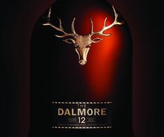 The Dalmore 12 Whisky