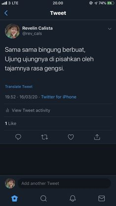 Twitter T, About Twitter, Twitter Quotes, Text Quotes, Love Quotes, Snow Quotes, Cartoon Jokes, Quotes Indonesia, Self Reminder