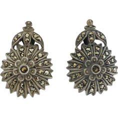 dating marcasite jewelry