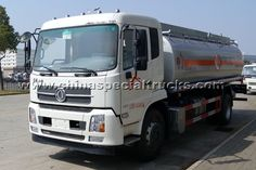 OIL TRUCKS FOR SALE THAILAND THE PHILIPPINES BRUNEI