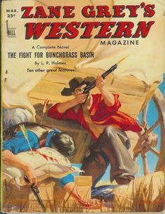 Western Novels  by Zane Grey | They've made a museum dedicated to Zane Grey and replicated his ...