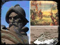 Juan Díaz de Solís preparó en secreto una expedición con 4000 ducados, equipada con tres pequeñas carabelas y setenta marineros, hacia el Río de la Plata.