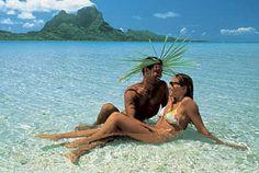 Best Places to Visit: Sofitel Bora Bora Private Island