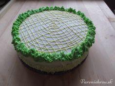 Maková torta Cake, Desserts, Food, Tailgate Desserts, Deserts, Kuchen, Essen, Postres, Meals