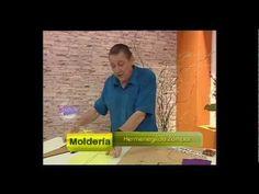 Hermenegildo Zampar - Bienvenidas TV - Terminación de un Chaleco - YouTube