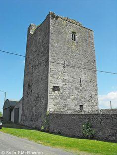 Gowran, Leinster, Irlande