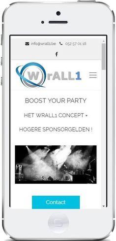 Ook voor #festivals zoeken wij #sponsors