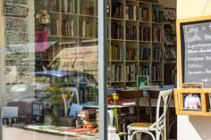 BABETTE'S Spice & Books for Cooks. This place serves great coffee & cakes, but its specialty is COOKBOOKS and all things culinary! Not far from the Naschmarkt. Great Coffee, Bbq Grill, Coffee Cake, Places To Eat, Retirement, Restaurants, Spices, Sunday, Shops
