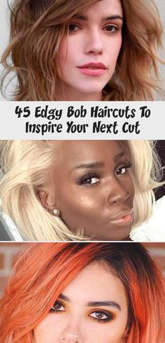 45 Edgy Bob Haircuts To Inspire Your Next Cut Shaggy Layered Bob Haircu. 45 Edgy Bob Haircuts To Inspire Your Next Cut Shaggy Layered Bob Haircu. Shaggy Layered Bobs, Shaggy Bob, Layered Hair, Long Layered, Edgy Bob Haircuts, Asymmetrical Bob Haircuts, Very Short Hair, Short Hair Cuts, Short Hair Styles