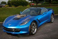 Breaking News! Chevrolet Debuts 2014 Premiere Edition Corvette Stingray! - Vette Magazine
