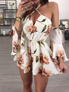 Cute Summer Outfits For Women And Teen Girls Casual Simple Summer Fashion Ideas. Clothes for summer. Summer Styles ideas Trending in Boho Summer Dresses, Boho Style Dresses, Cute Summer Outfits, Cute Casual Outfits, Pretty Dresses, Spring Outfits, Casual Dresses, Fashion Dresses, Casual Summer