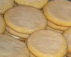 Easiest cookies I have ever made!  i am constantly asked for my secret recipe for these.