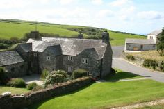Reddivallen Organic Farm B&B, Cornwall. Throughout Jan, Feb, March, April and Oct [except Easter and Bank Holidays] we're offering 'stay two nights or more and stay an extra night free'