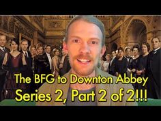 """In this episode of the BFG, Chris recaps the 2nd half of series 2.    To see a bunch of stills from Downton Abbey with quotes overlaid onto them, see: http://arresteddownton.tumblr.com/    Music:  Talk Show Boy - """"Testosterone""""  Ralp - """"Oxuria Memoth""""  Music For Your Plants - """"Web Surf (Feat. Jay Curry)""""    All tracks used under a Creative Commons licens..."""
