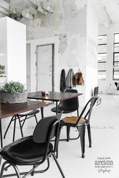 Interior design | decoration | loft +++++ © Paulina Arcklin | Styling Renee Arns