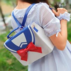 sailor moon mochila
