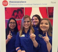 New Caney High School Culinary Arts students place first at national competition