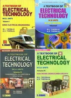 A Textbook of Electrical Technology in S. Units book is generally based on the basic things of machine, electronics , motor, generator ,power distribution and also contains some useful things. Basic Electrical Engineering, Web Design Quotes, Creative Web Design, Website Design Services, Free Pdf Books, Web Design Company, Electronics Projects, Data Science, Business Website