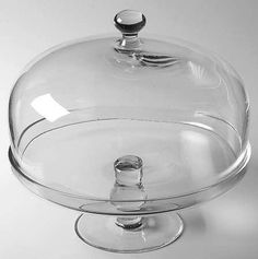 $45 Artland Crystal Simplicity Cake Plate with Glass Dome by Artland Crystal, http://www.amazon.com/dp/B0052U2EAC/ref=cm_sw_r_pi_dp_O0oIrb0J9HM0J
