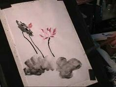 Chinese painting supplies are available at http://www.BlueheronArts.com an online store (we ship world wide from Los Angeles, California). Chinese people lov...