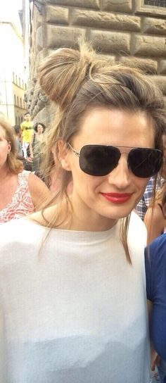 #stanakatic today in firenze june 2014