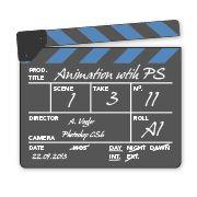 Filmklappe, Icon für website Layout, Artwork, Movie, Work Of Art, Page Layout, Auguste Rodin Artwork, Artworks, Illustrators