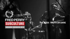 Fred Perry Subculture Viewzic Session 2012 | THE KOXX + VIEWZIC 'TRUTH OF DARE' Live Ver. (HD)  THE KOXX Official http://www.thekoxx.com/ http://www.happyrobot.co.kr/ http://www.facebook.com/bandTHEKOXX  Foundation | FRED PERRY Korea FRED PERRY Official http://www.fredperrysubcultureviewzicsession.com/  VIEWZIC http://www.viewzic.com Produced by PARPUNK  VIDEO by Midnight Romantic Club Film Director MKisVANDAL(http://www.facebook.com/Mkisvandal)) Director of Photograph…