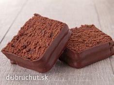 Tirolský čokoládový chlebíček Eastern European Recipes, European Dishes, Baking Recipes, Cake Recipes, Czech Recipes, Desert Recipes, Pound Cake, Chocolate Cake, Sweet Recipes
