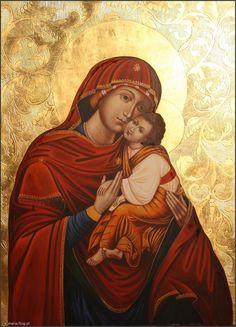... Matka Boża Łopieńska ... kopia...