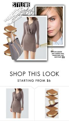 """""""Stylewe 8"""" by difen ❤ liked on Polyvore"""