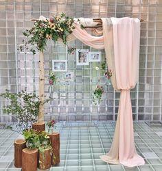 #kyusakuranomiyakokaido#novarese#vressetrose#Wedding #pink #tablecoordinate#smokypink #natural #Flower #Bridal #旧桜宮公会堂#ノバレーゼ#ブレスエットロゼ #ウエディング# ピンク #スモーキーピンク #シンプル#アーチ #ウェルカムボード#お迎え花#フォトスペース #ナチュラル# ブライダル#結婚式