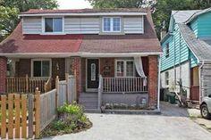 Semi-Detached - 3+1 bedroom(s) - Toronto - $599,999