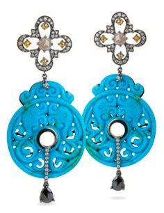 Bochic earrings www.bochic.com