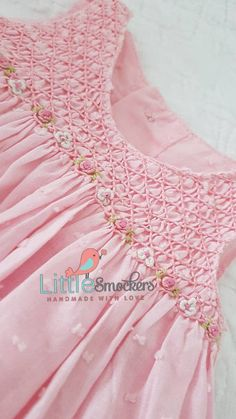 Check out this item in my Etsy shop https://www.etsy.com/au/listing/539427007/gorgeous-pale-pink-spot-voile-hand