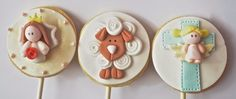 (First communion, Baptism, Confirmation, Angels, Sheep, Cookie, Fondant)